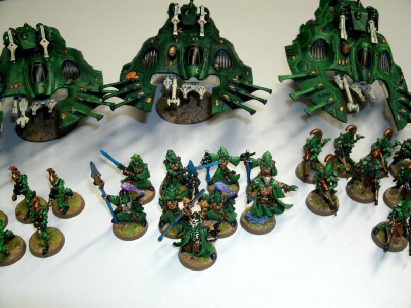 Army eldar warhammer 40000 eldar army part iii gallery army eldar warhammer 40000 publicscrutiny Image collections