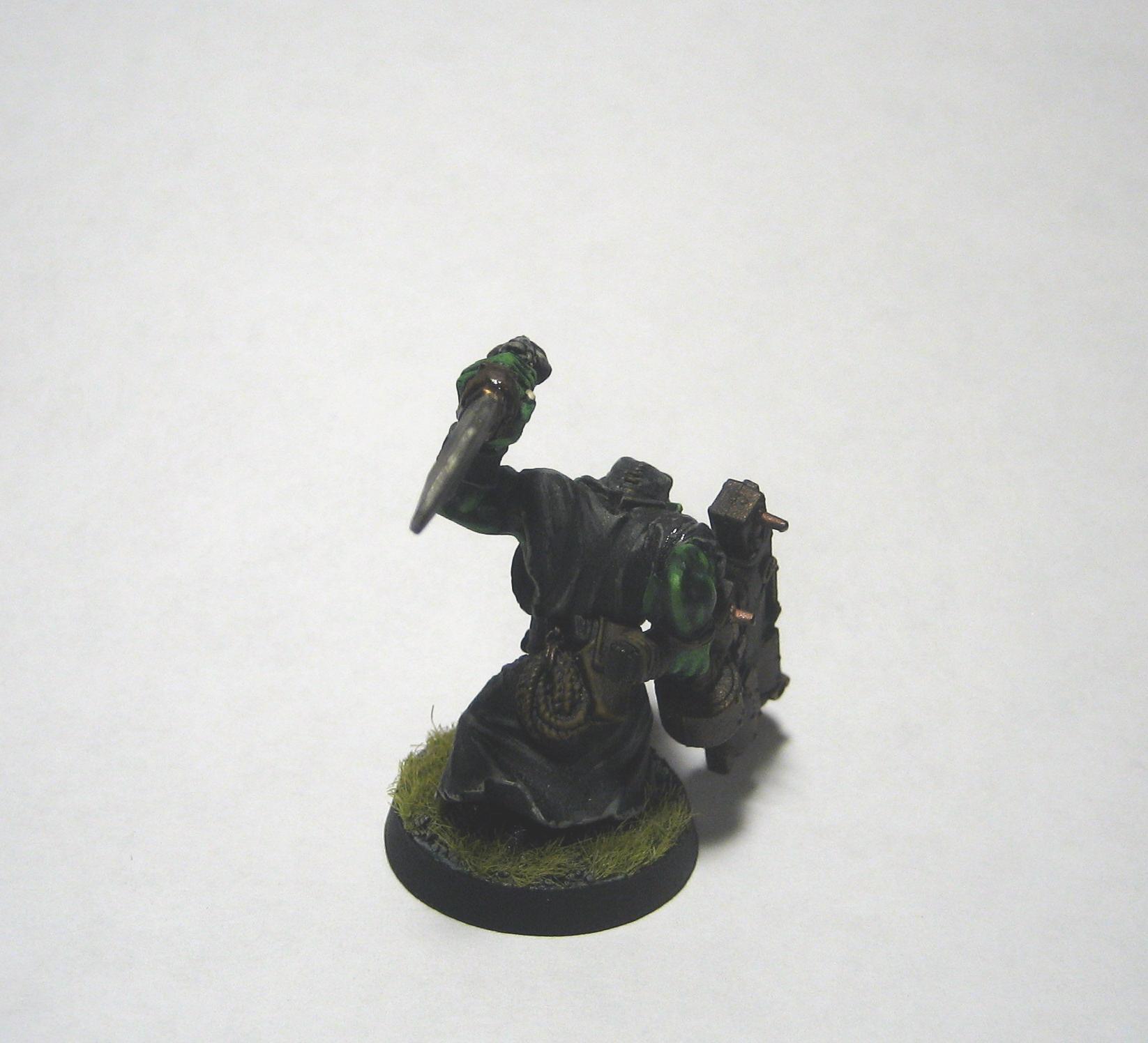 Orks, Runtherd, Slaver, Warhammer 40,000
