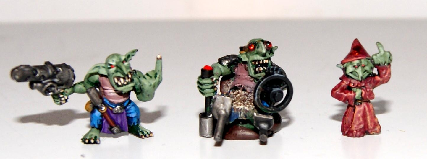 Battlewagon, Conversion, Grot Rebellion, Grot Rebels, Krew, Warhammer 40,000