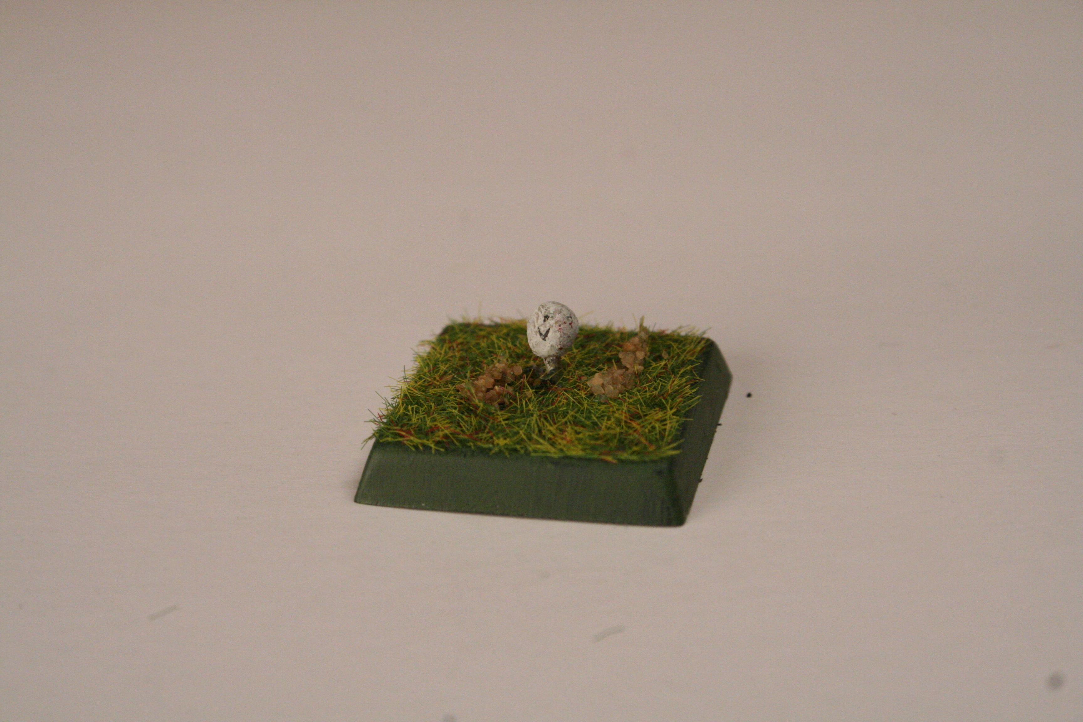 Golf, Tomb Kings, Callaway Ball