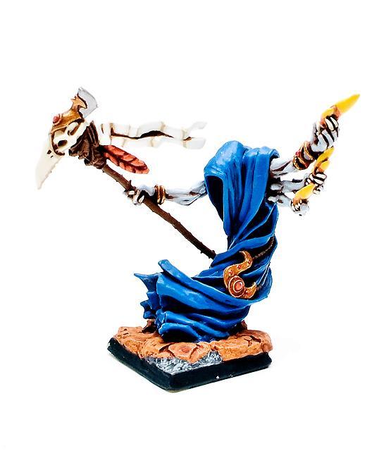 Daemons, The Changeling, Tzeentch, Warhammer Fantasy