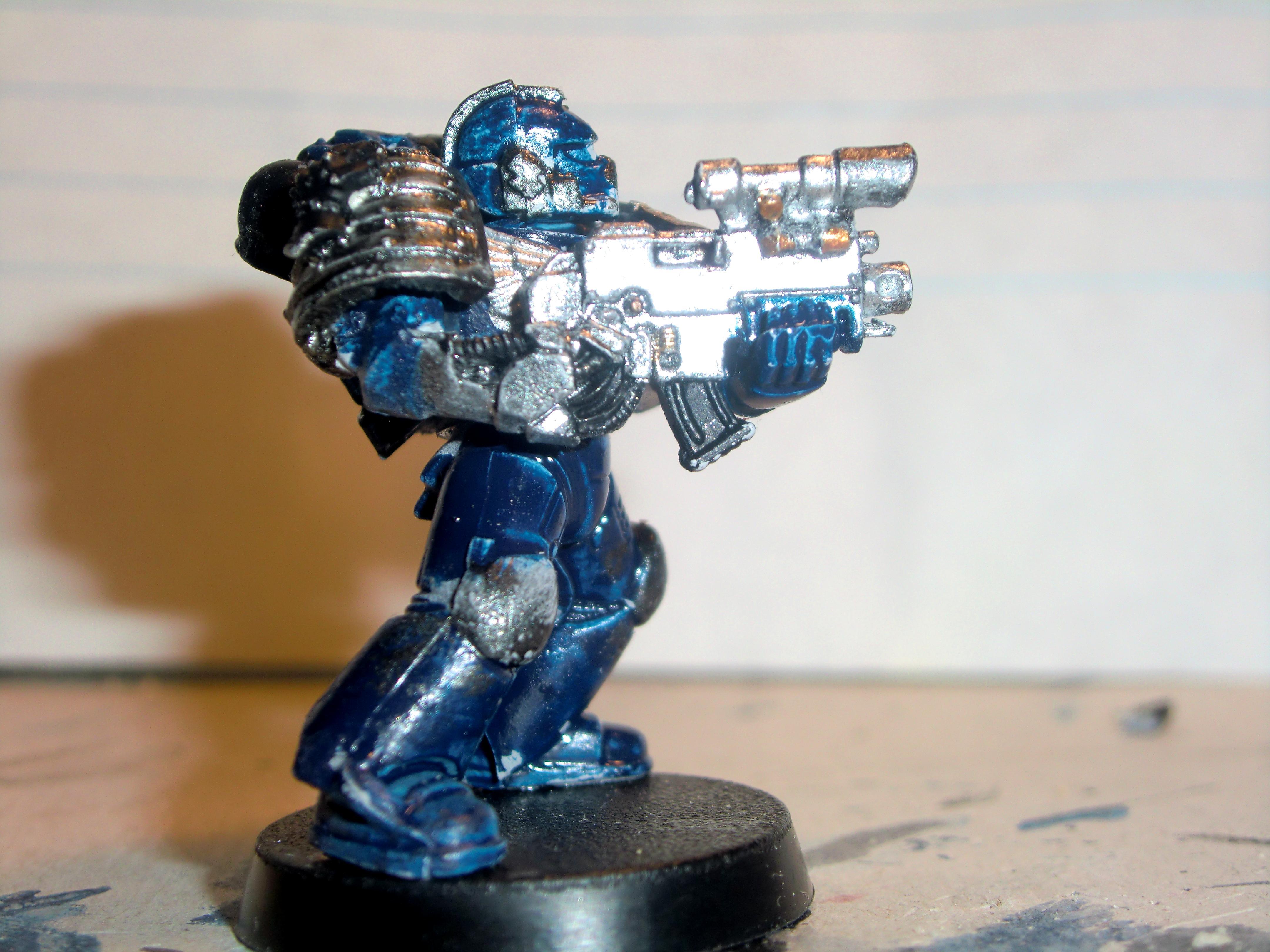 Bolter Marine 3
