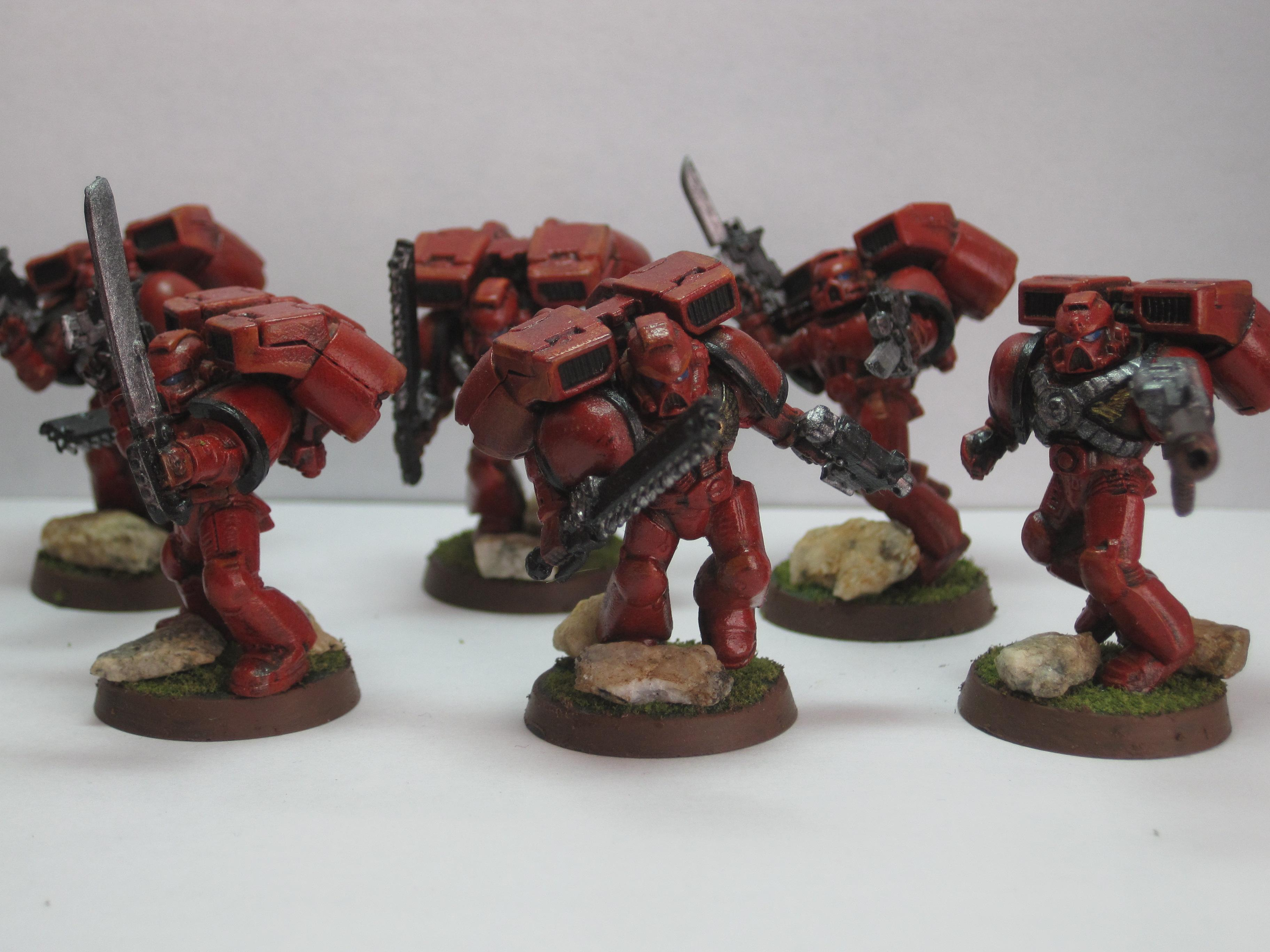 My Old Army