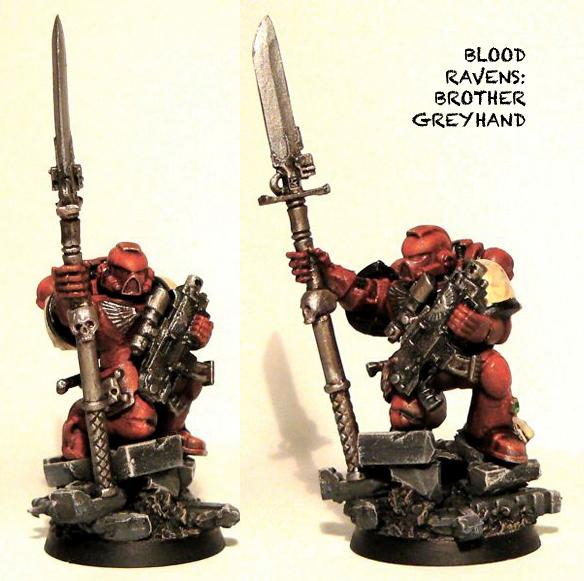 Space Marines, Lamby_BR_Greyhand