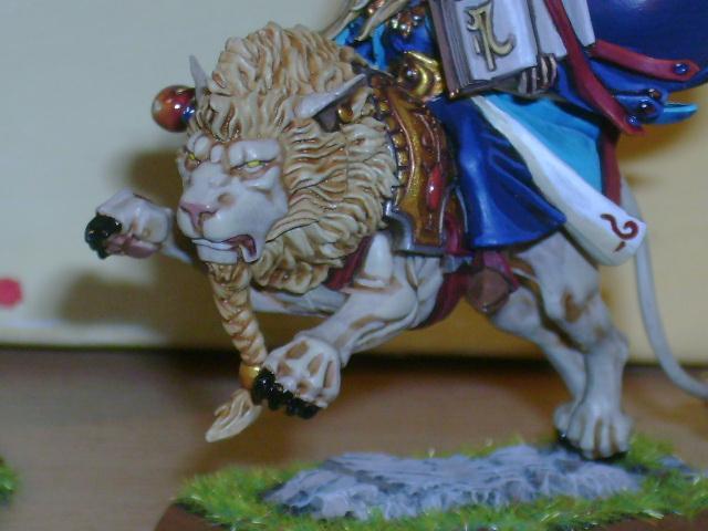 Lion Mage Lions Face Lion Mage Lions Face Gallery Dakkadakka