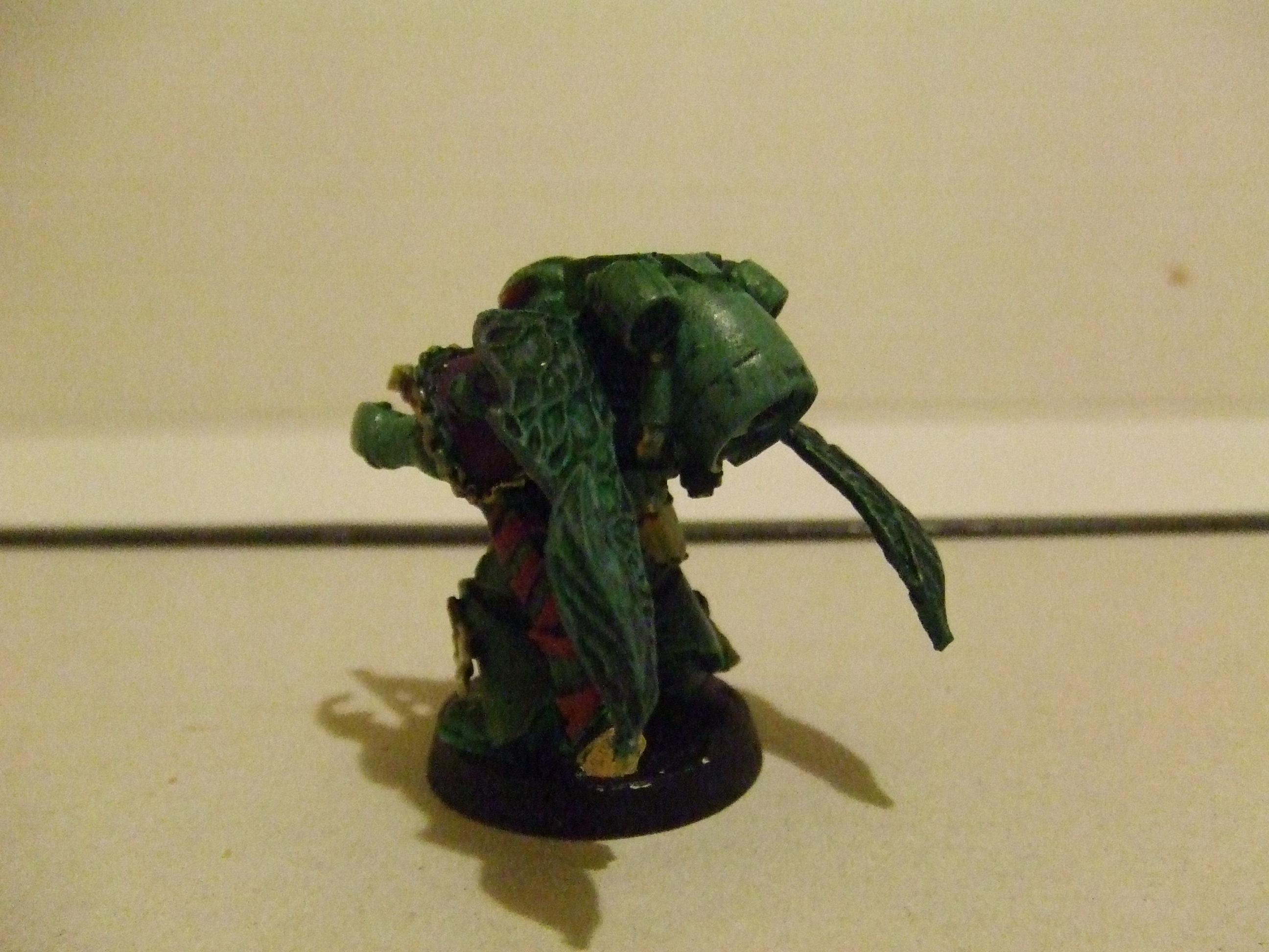 Assault, Pips, Space Marines