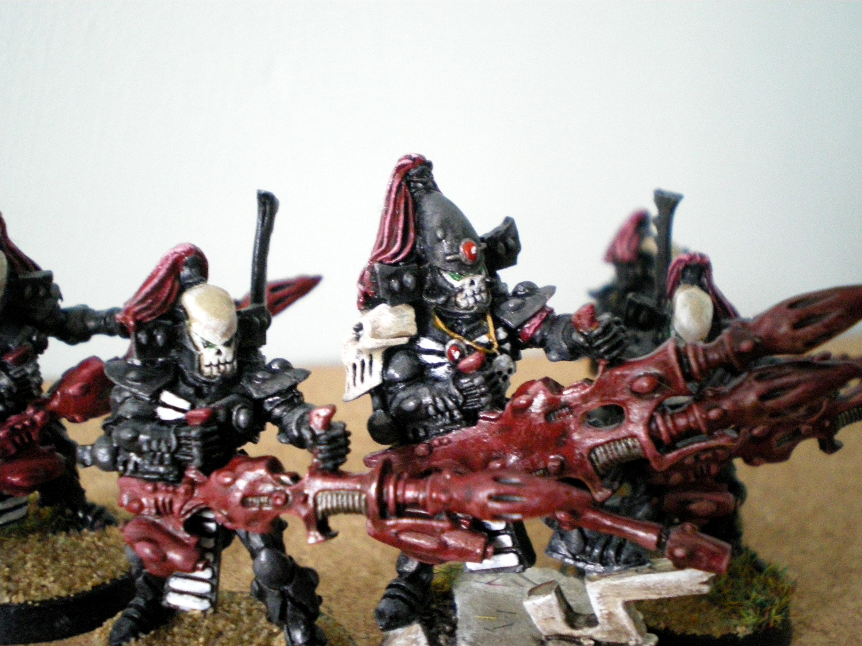 Eldar, Reapers, Warhammer 40,000