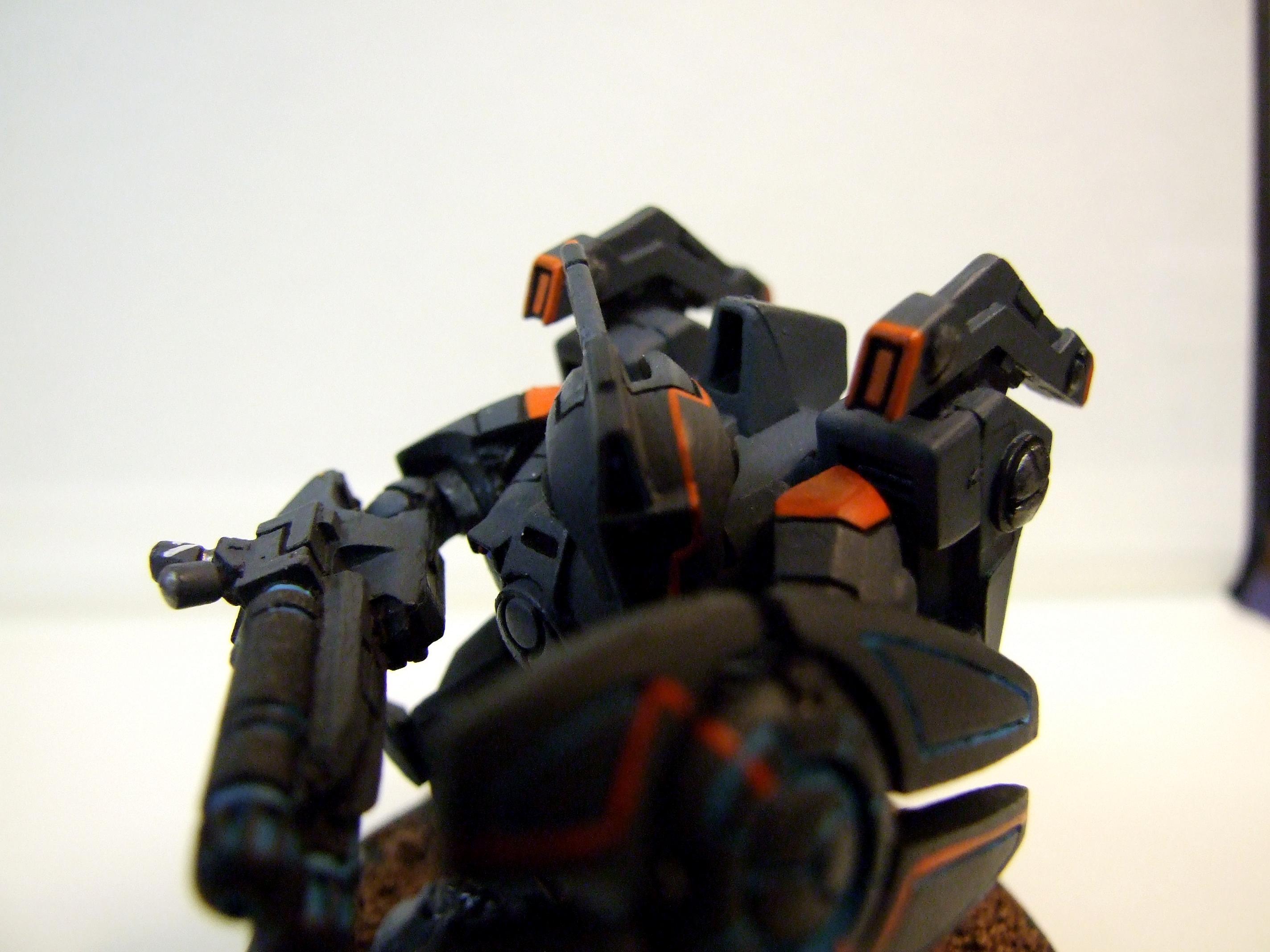 Battlesuit, Forge World, Forgworld, Tau