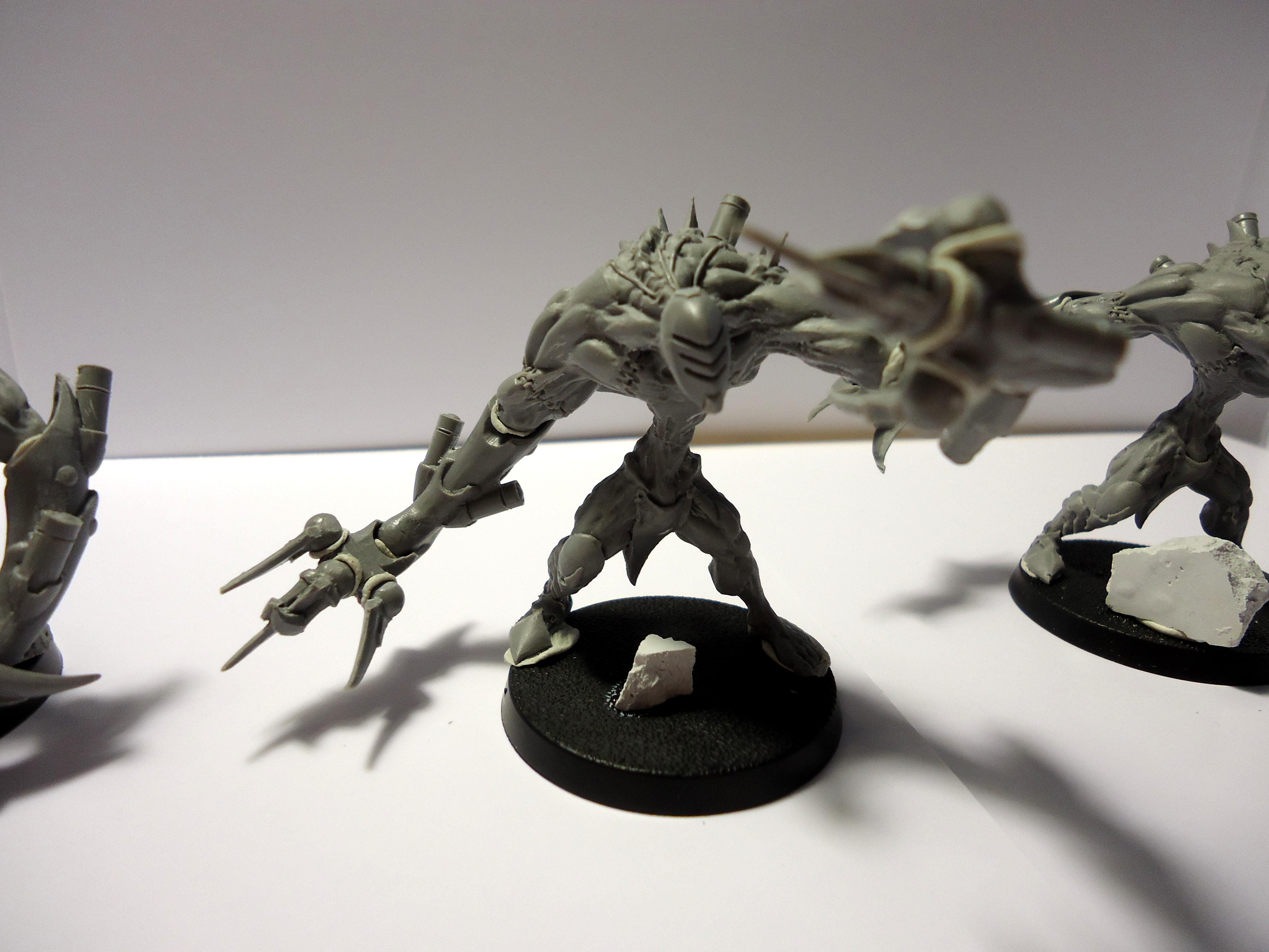 Dark Eldar, Grotesque