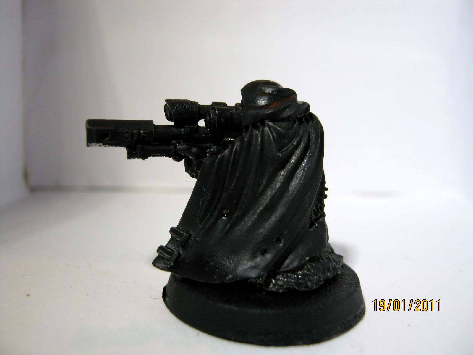 Imperial Guard, Ratling, Warhammer 40,000