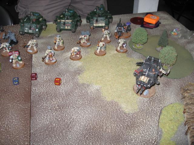 Bike, Crimson Fists, Space Marines, Sprue Posse, Tourney, Warhammer 40,000