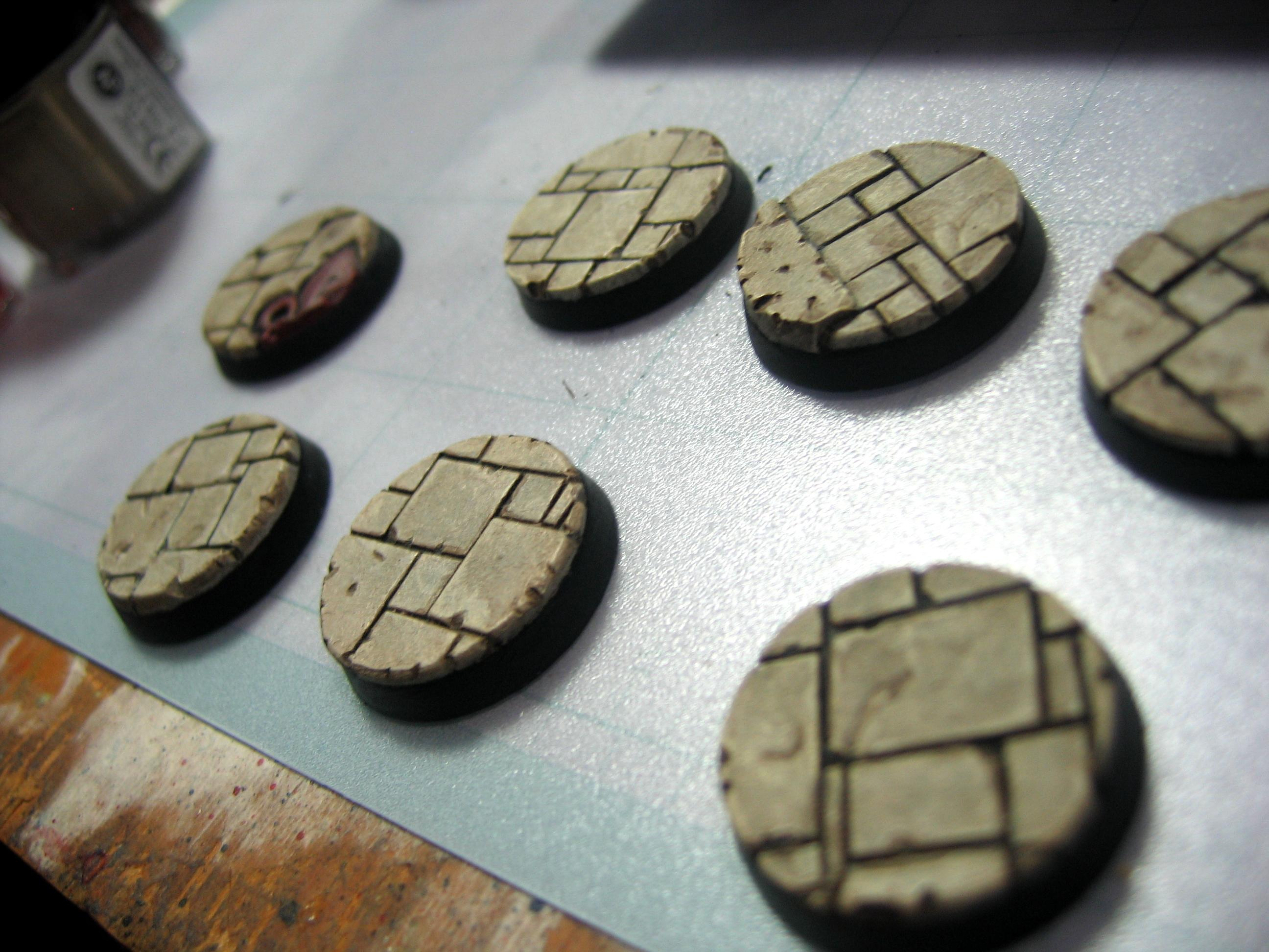 Temple Bases