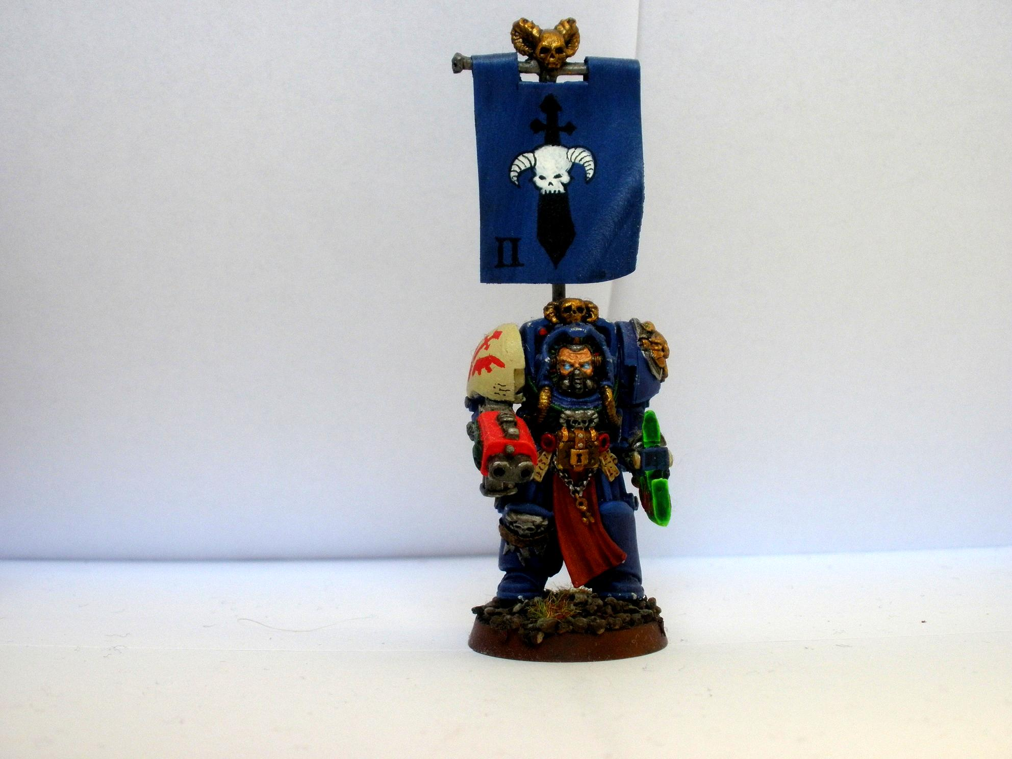 deathwing librarian