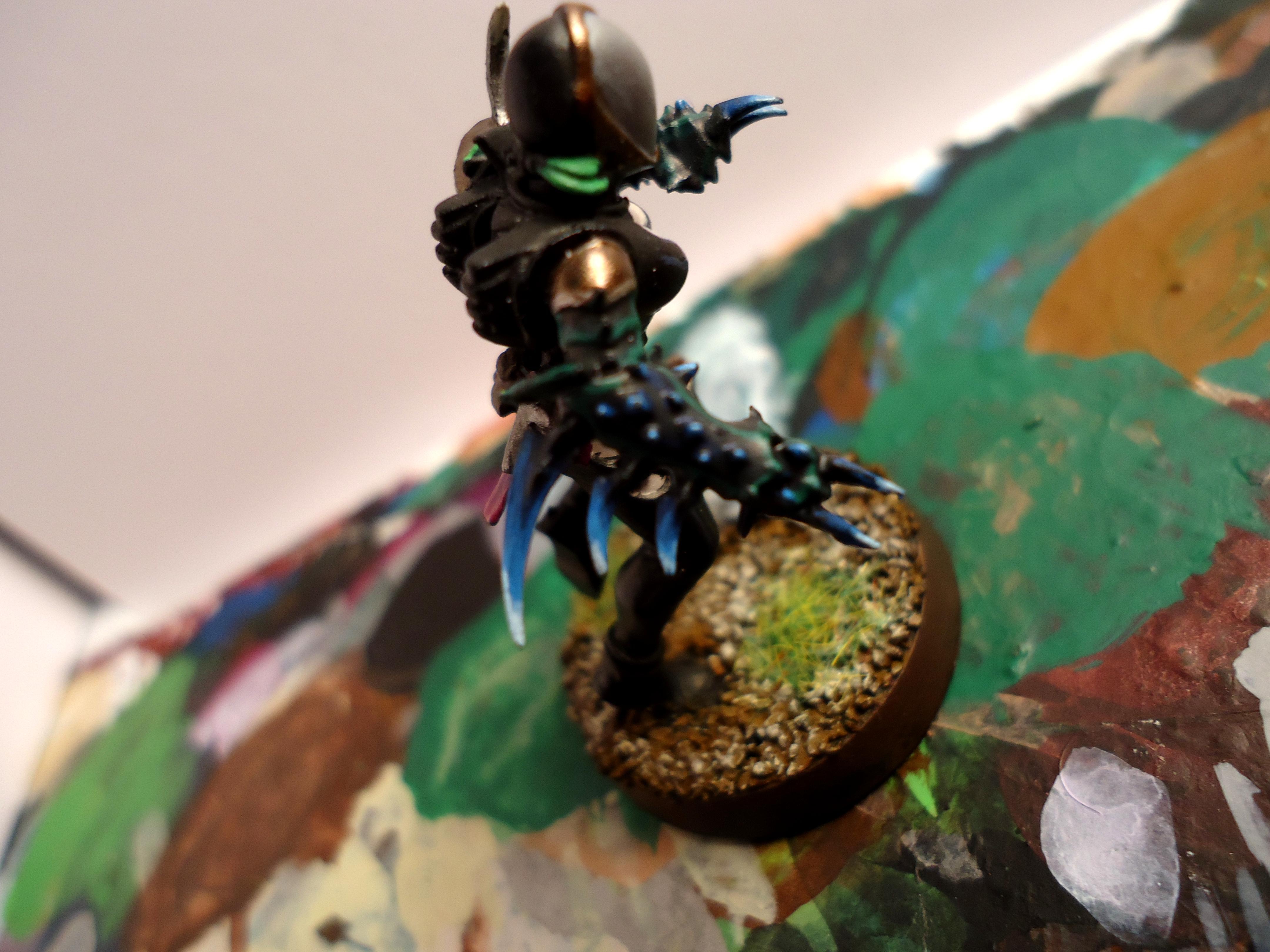 Dark Eldar, Hydra Gauntlet, Wych