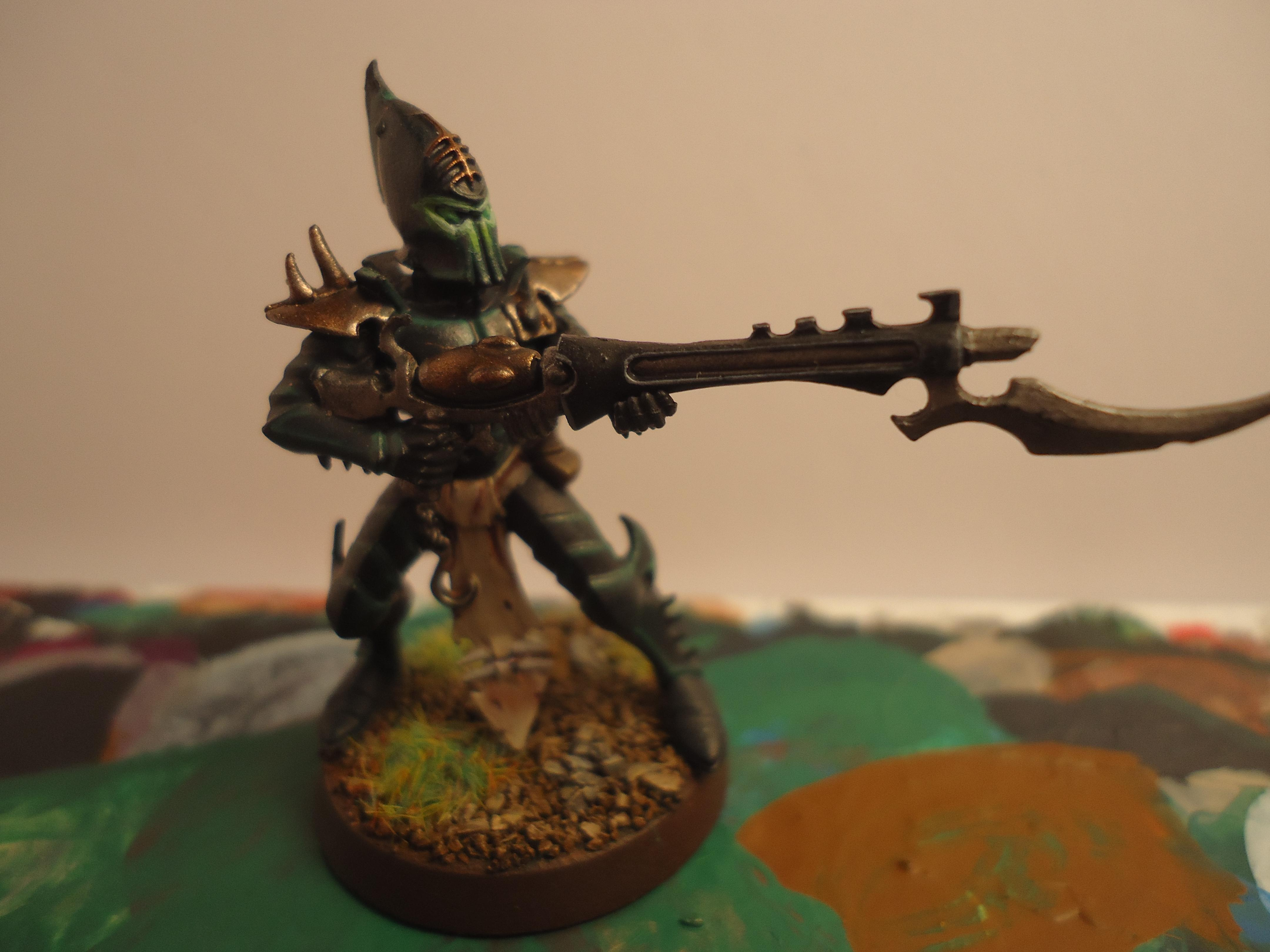 Dark Eldar, Kabalite, Warriors