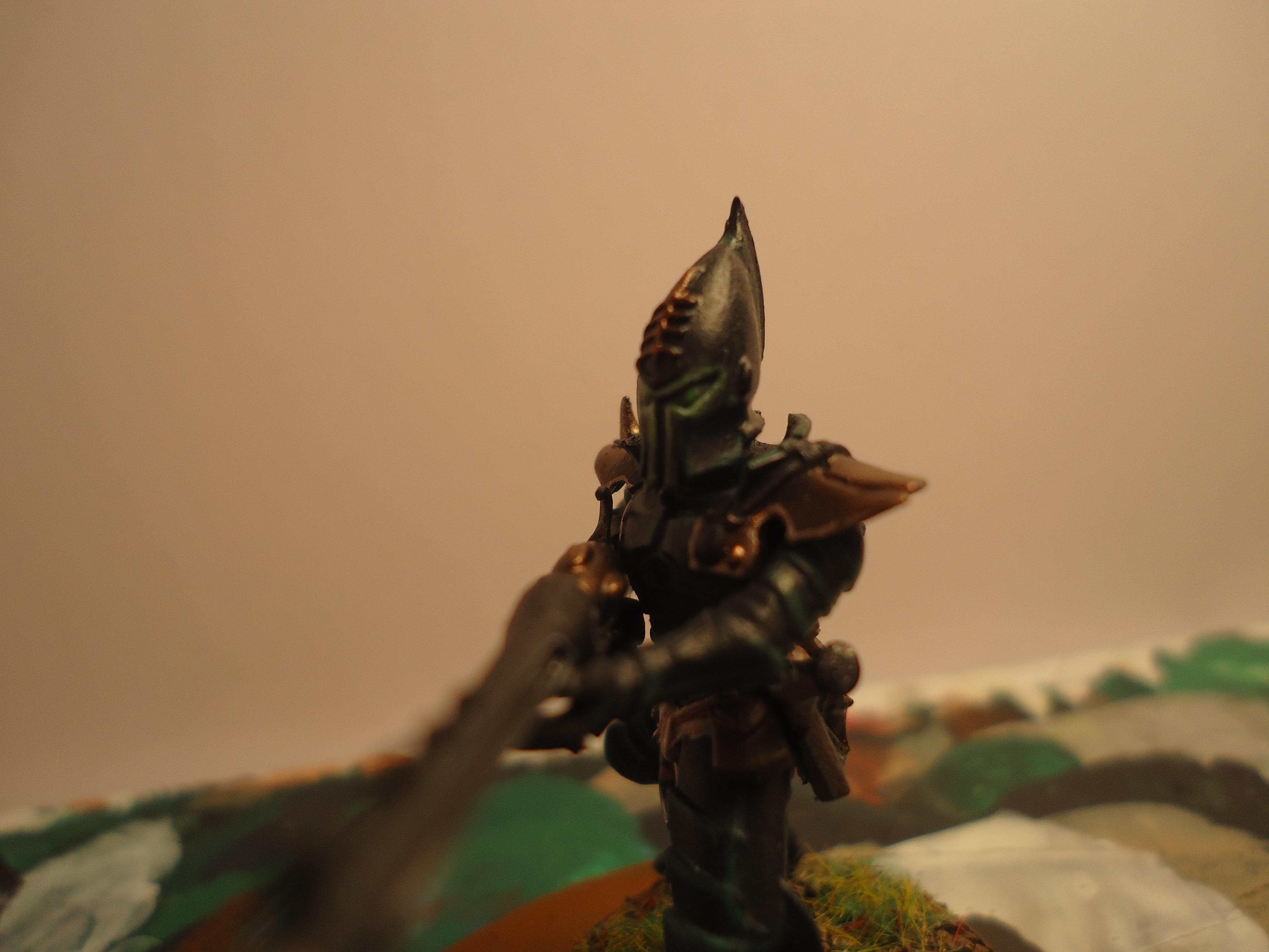 Dark Eldar, Kabalite, Object Source Lighting, Warriors