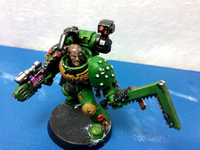 Heavy Sgt 01