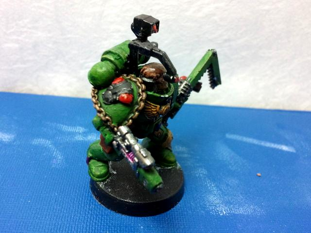 Heavy Sgt 02