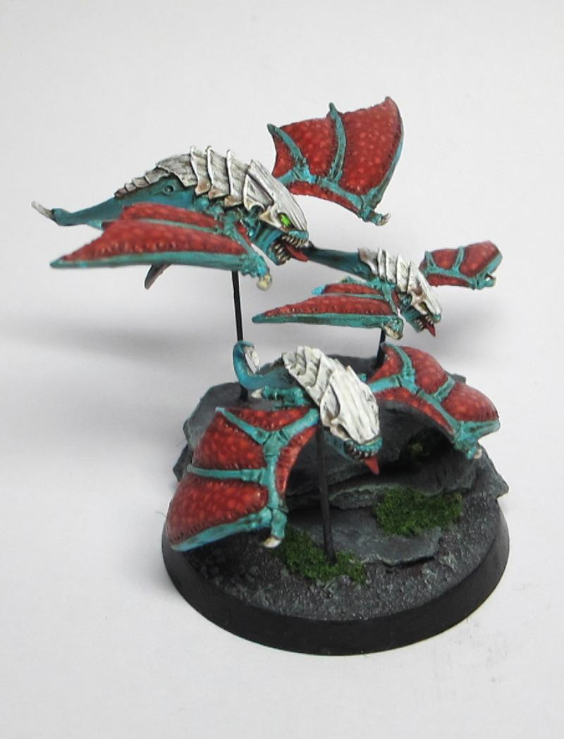 Ripper, Tyranids, Winged Rippers