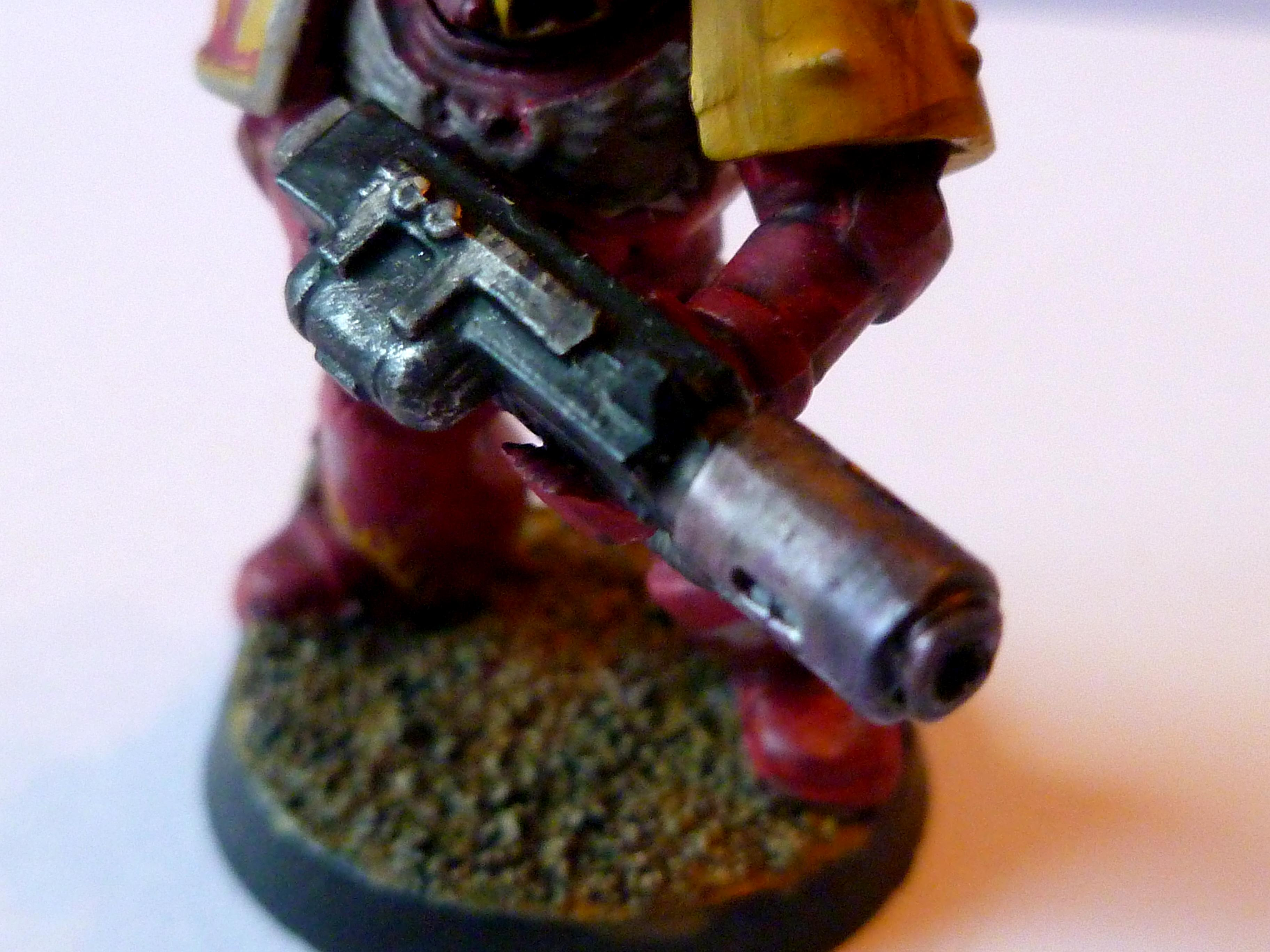 Badab, Badab War, Badab War Chapters, Chapters, Fire Hawks, Fire Hawks Chapter, Meltagun, Space Marine Chapters, Space Marines