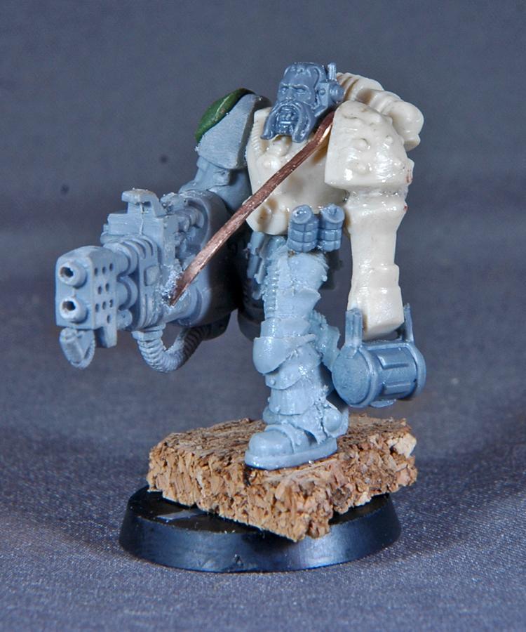 Mantis Warriors, Space Marines, Sternguard, Warhammer 40,000, Work In Progress