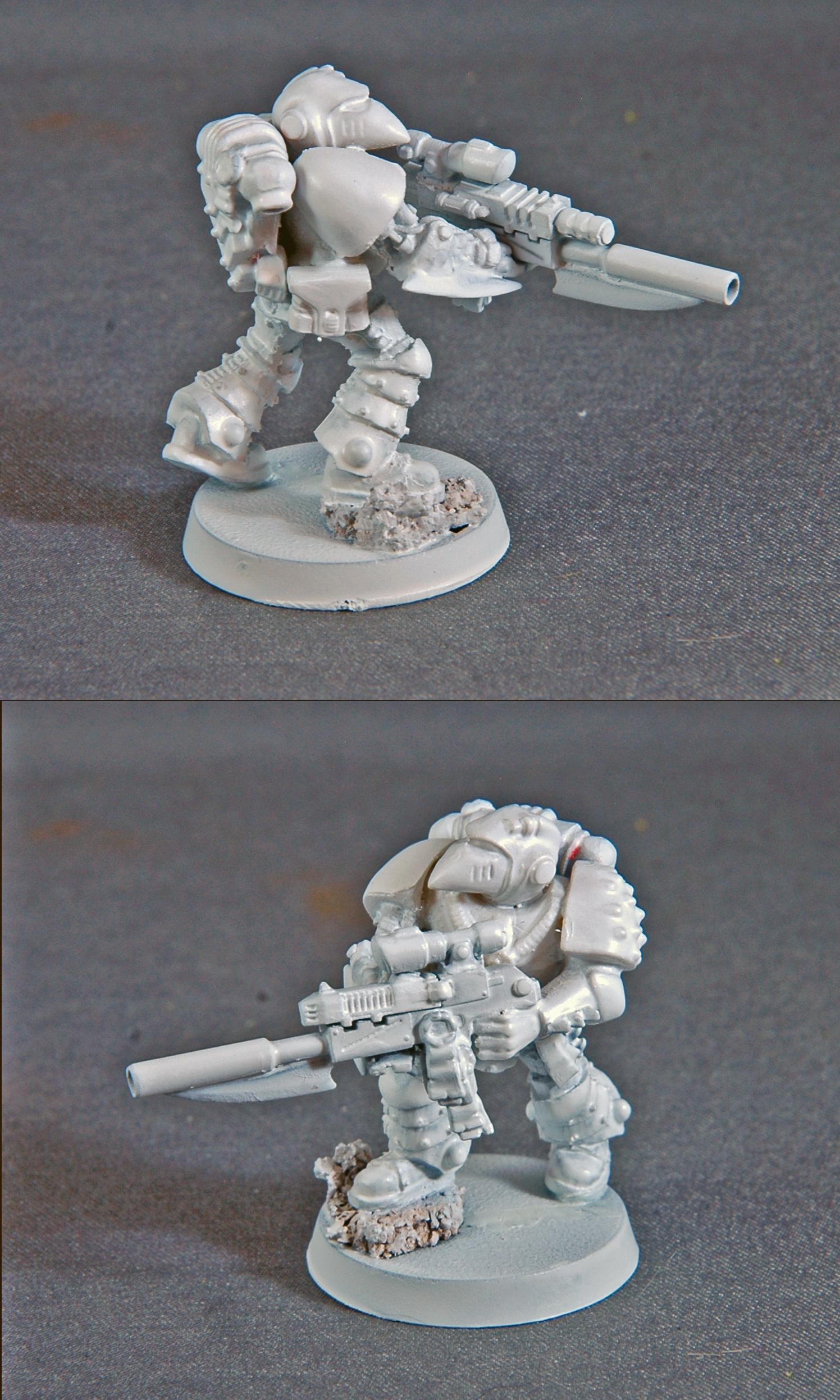 Chapterhouse, Combi-melta, Mantis Warriors, Snipers, Space Marines, Sternguard, Tranquility, Warhammer 40,000