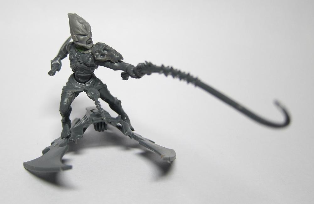 Dark Eldar, WIP Beastmaster