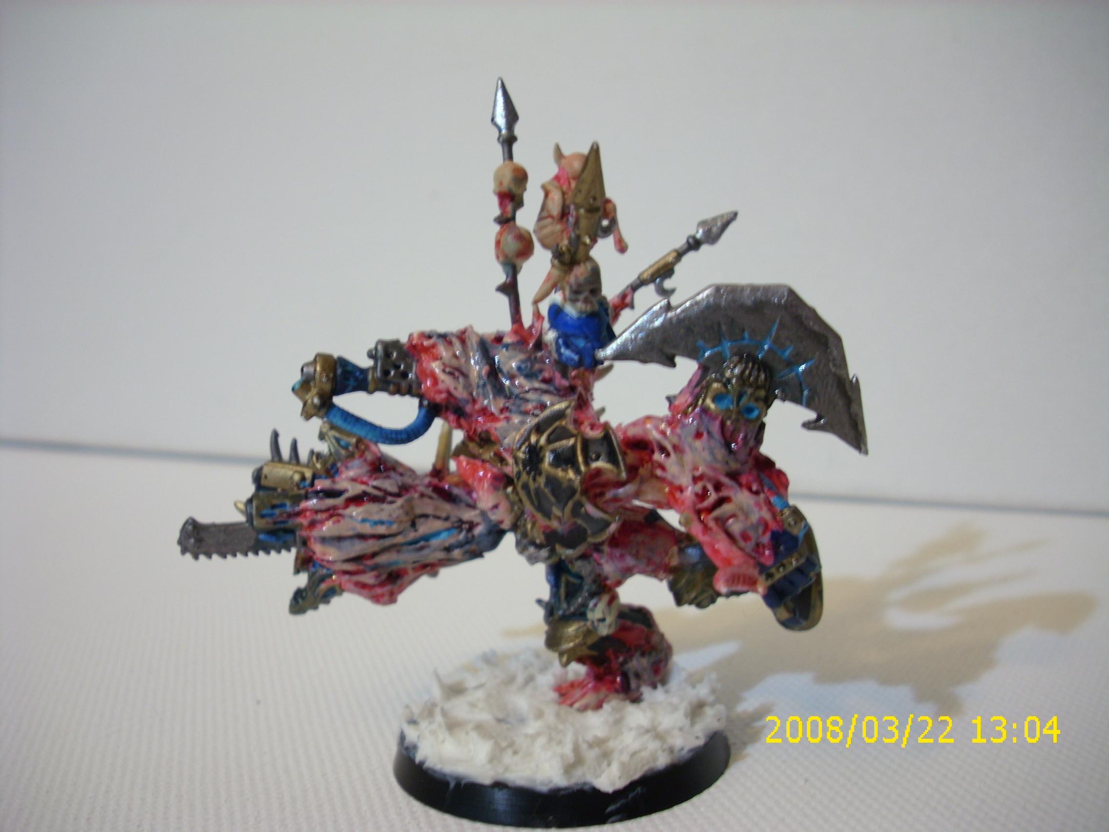 Obliterator Custom 3