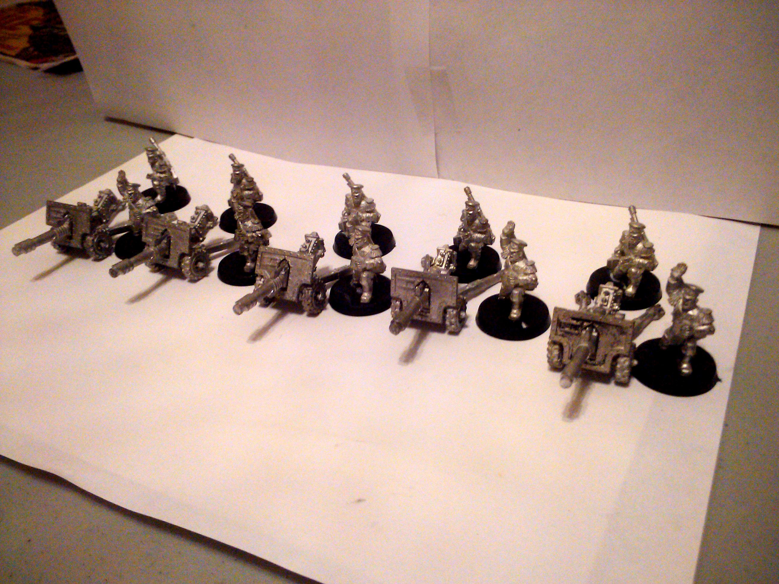 Games Workshop, Imperial Guard, Mordian, Mordian Iron Guard, Warhammer 40,000