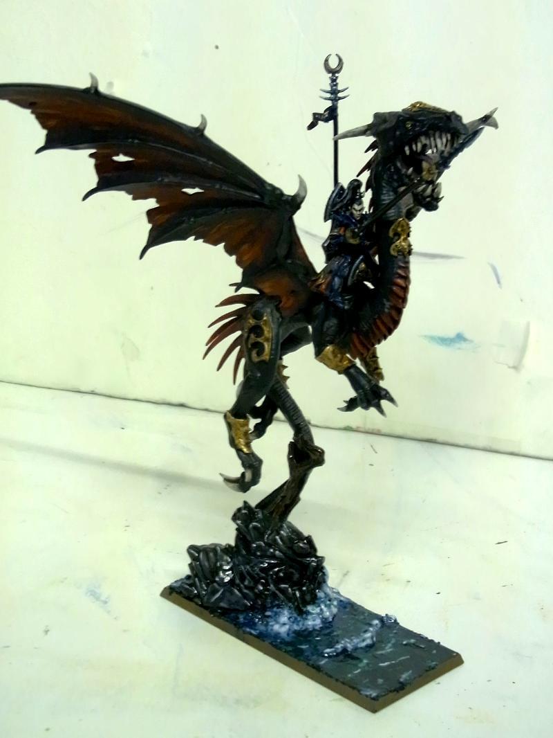 fantasy dragons warhammer high - photo #27