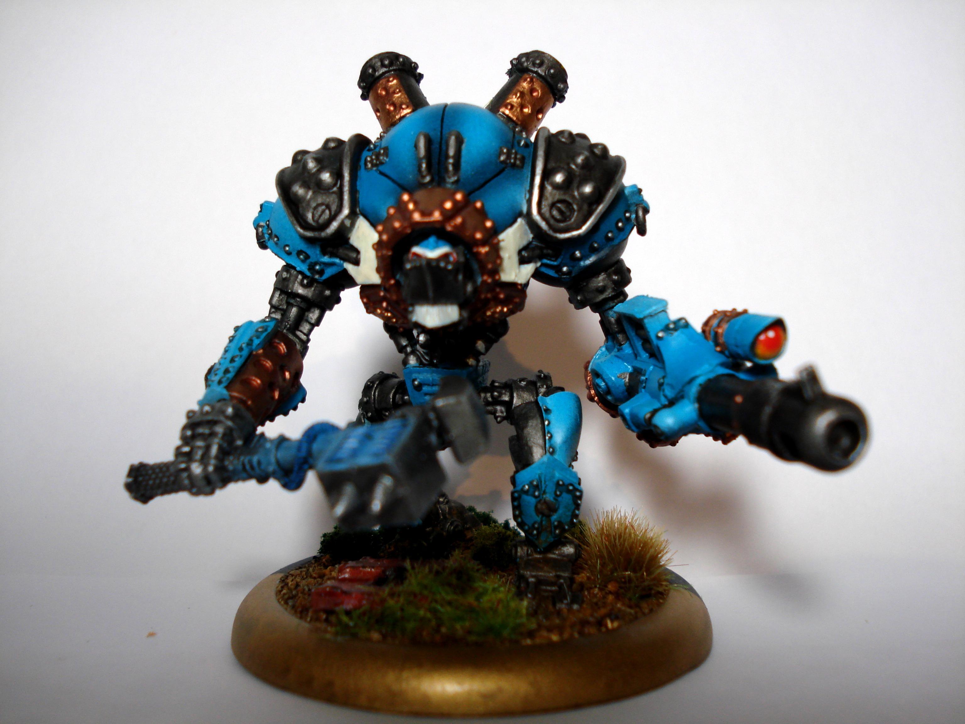 Cygnar, Defender, Triumph, Warmachine