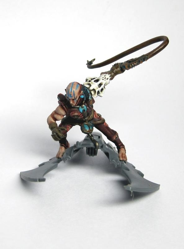 Beastmaster, Conversion, Dark Eldar