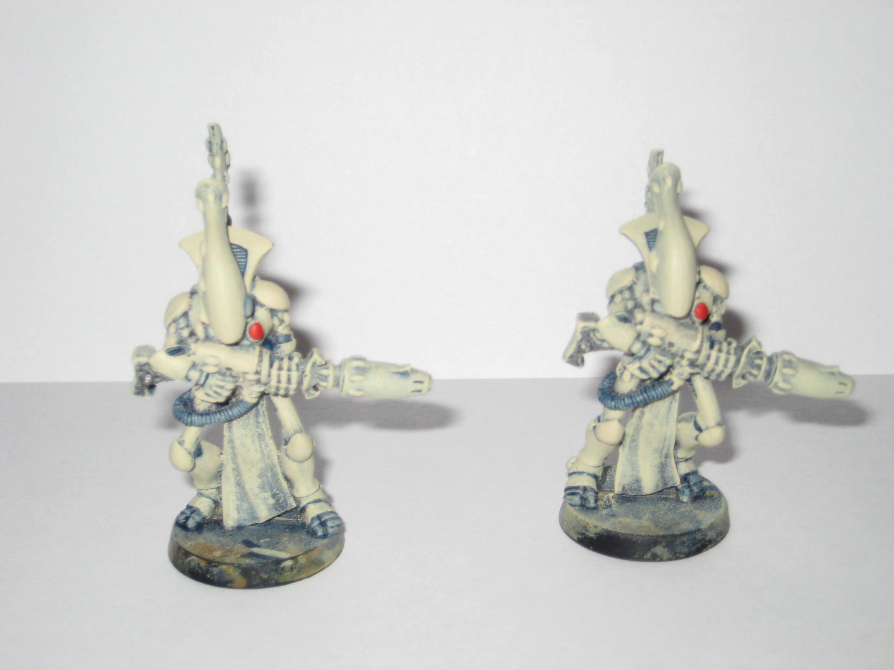 Eldar, Wraithguard