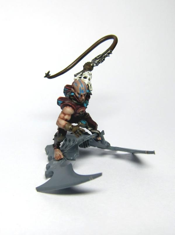 Beastmaster, Conversion, Dark Eldar