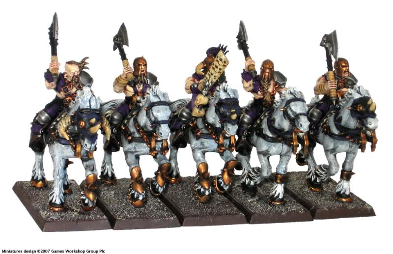 Hordes Of Decay The Kings Will Be Ready