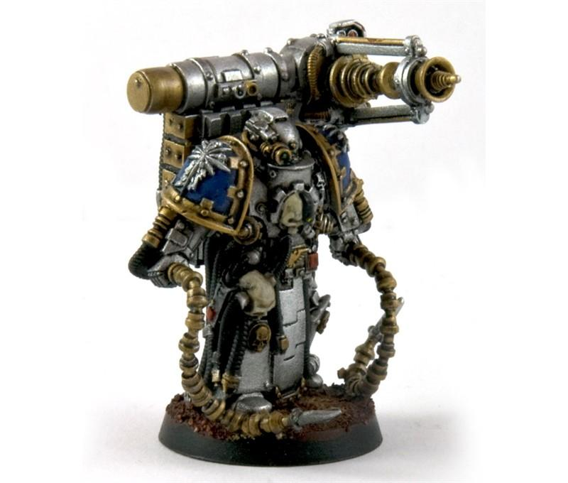 Astral Claws, Forge World, Space Marines, Tech Marine