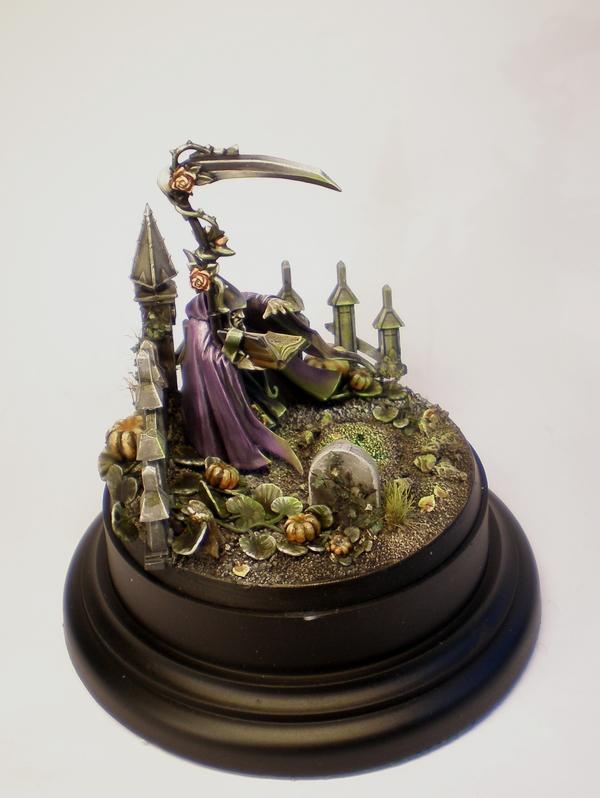 Mage, Necromancer, Warlock, Wfb, Wizard