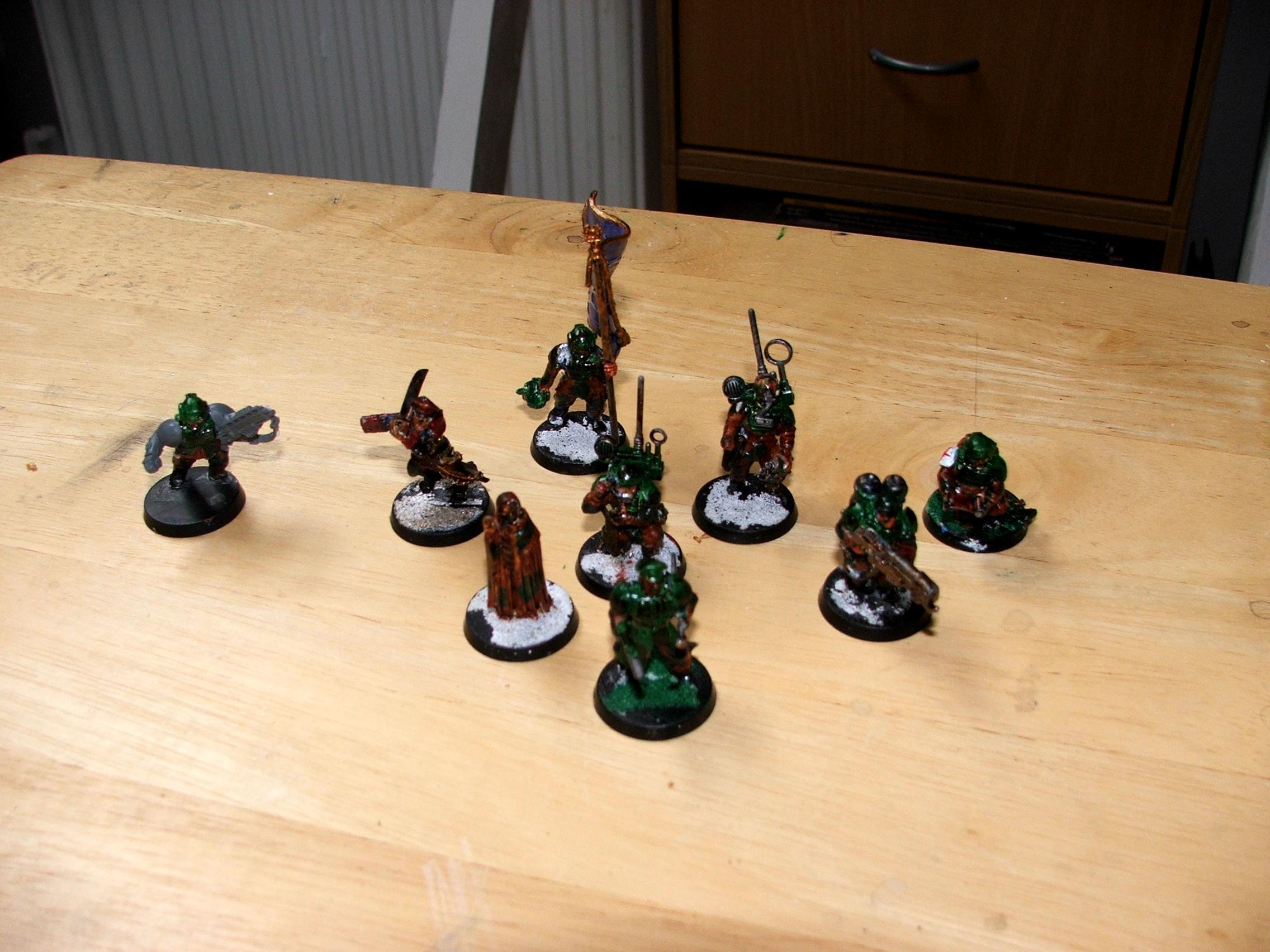 Command Squad