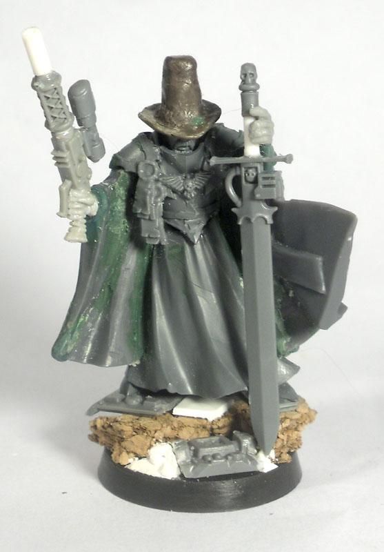 Inq28, Inquisimunda, Inquisitor, Ordo Hereticus, Witch Hunters