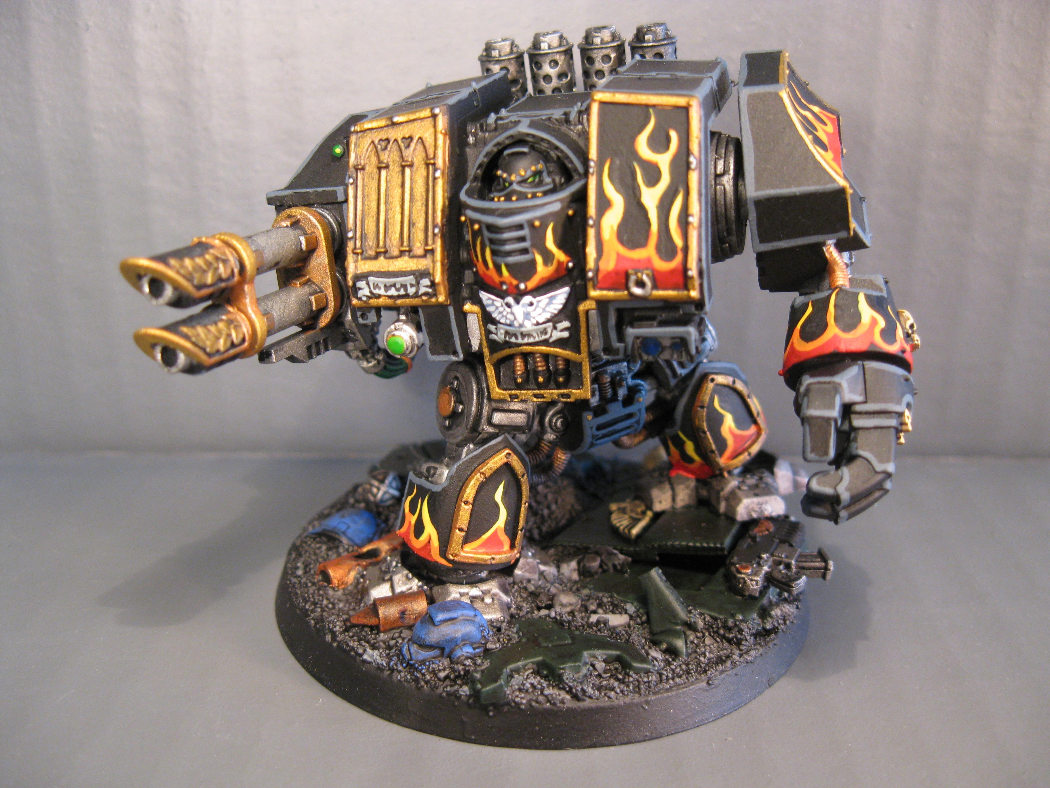 Legion Of The Dammned, Pro Painted, Space Marines, Warhammer 40,000