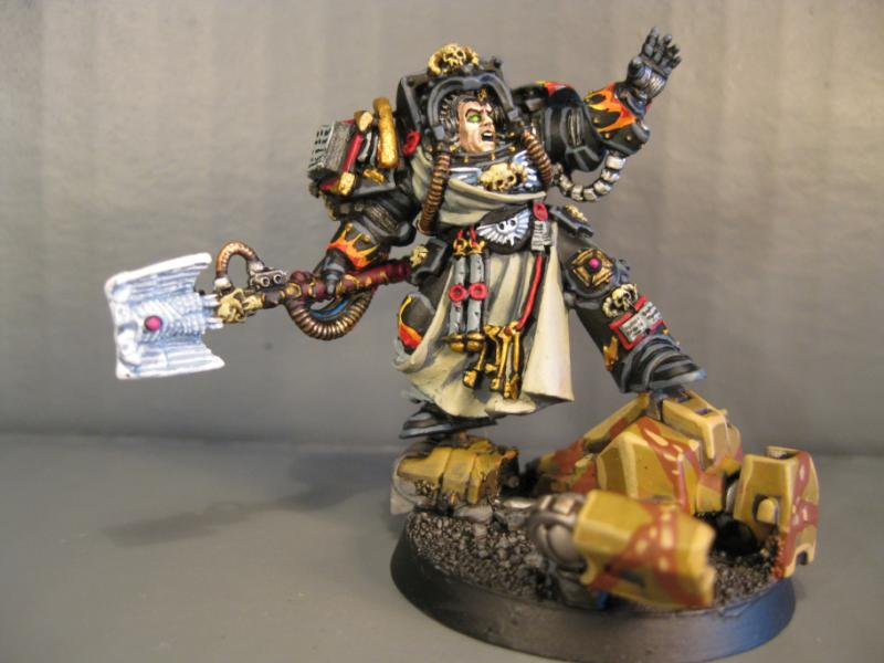 Pro Painted, Space Marines, Warhammer 40,000