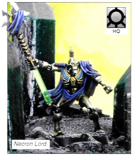 Limited Edition, Lord, Necrons