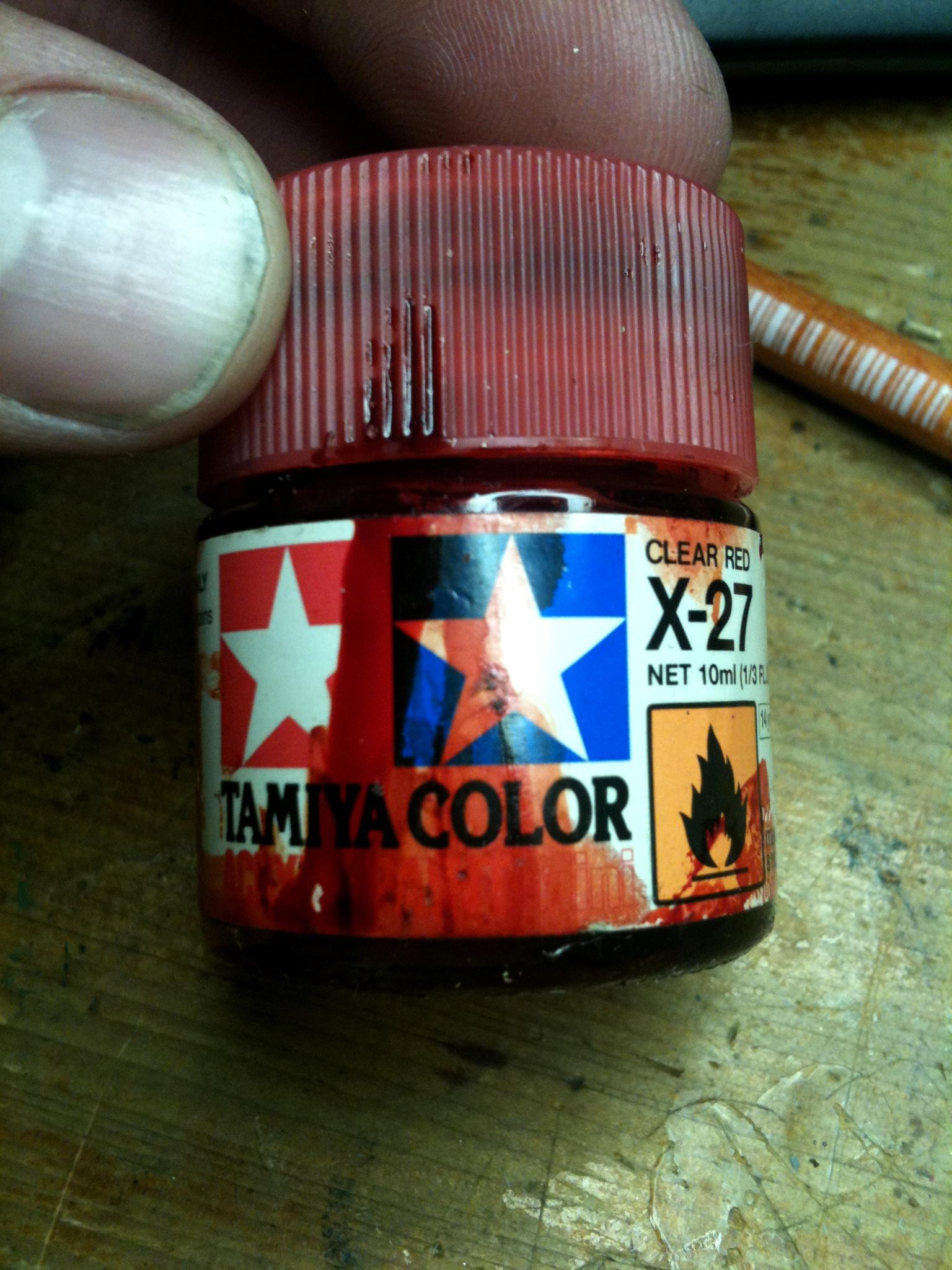 Tamiya Paint, tamiya paint