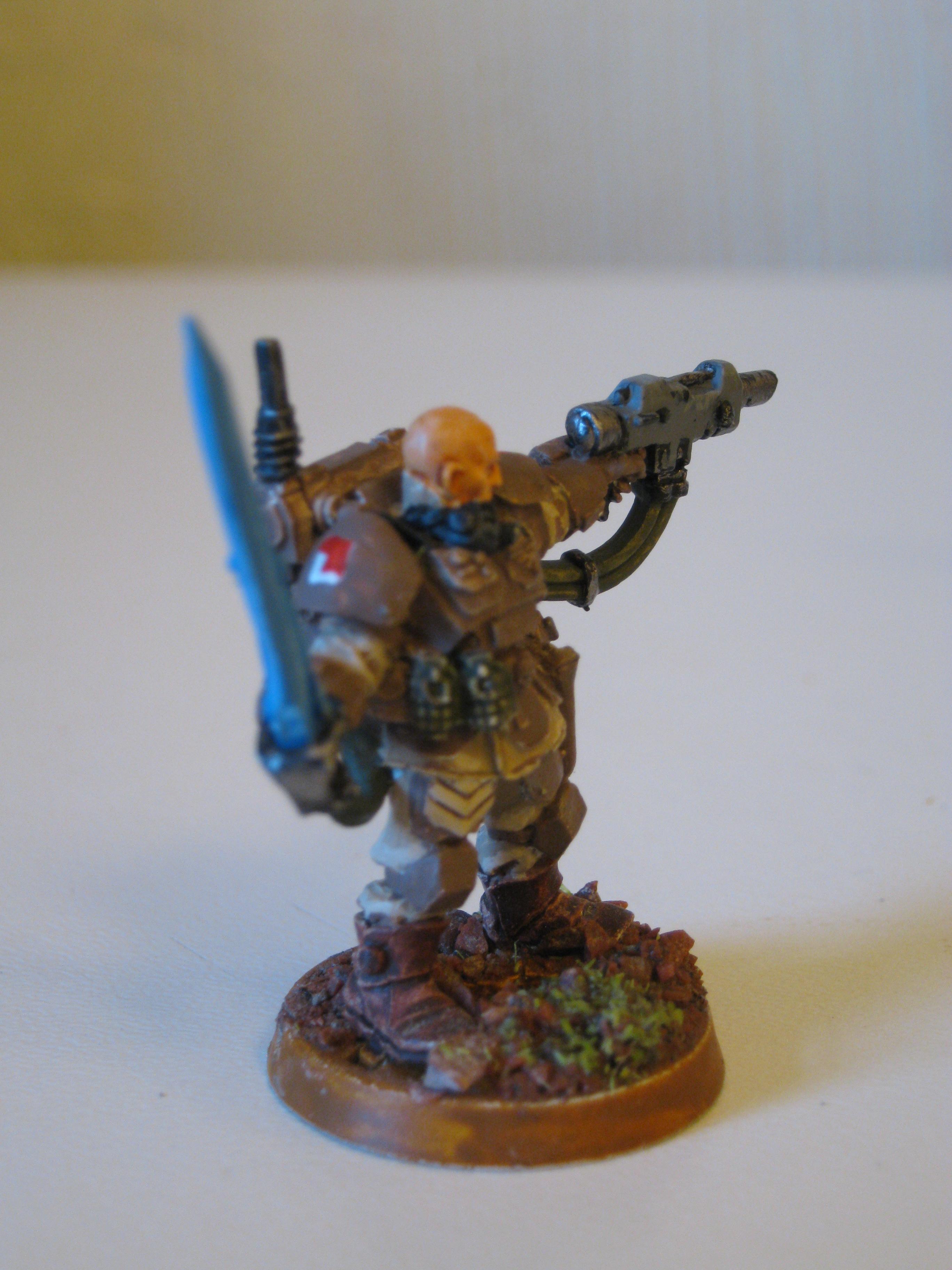 Storm Trooper Sgt