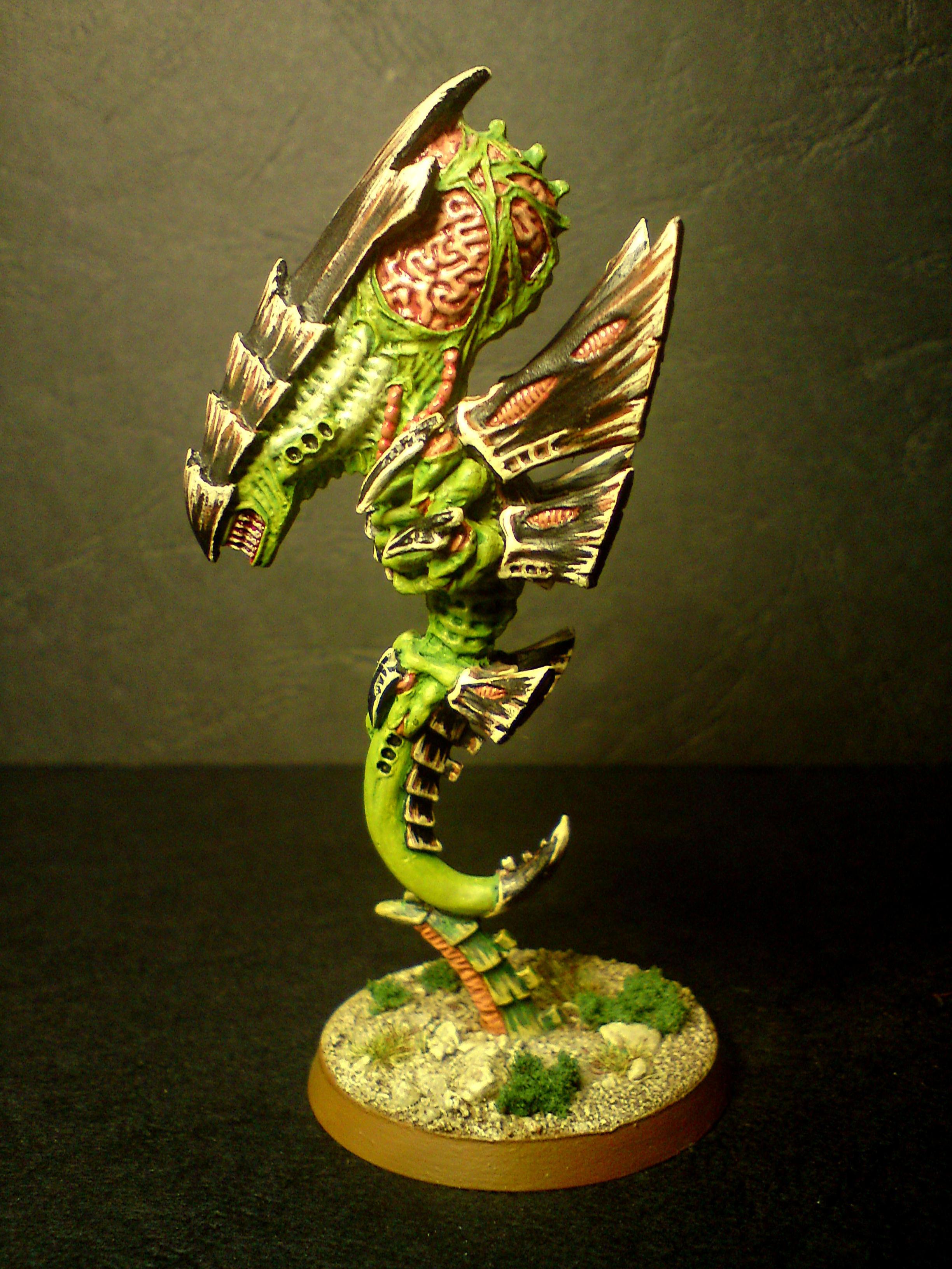 Tyranids, Warhammer 40,000, Zoanthrope