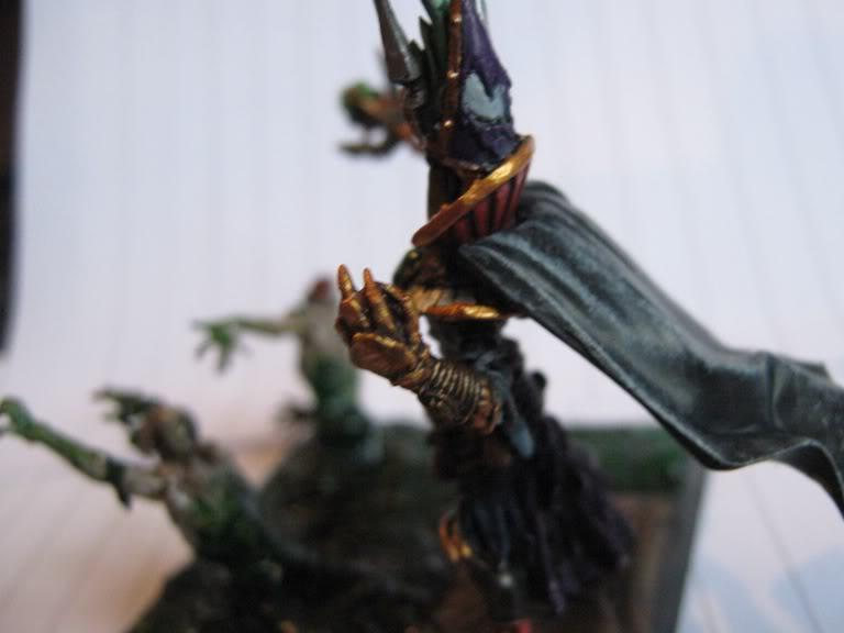 Nagash, Tomb Kings, Vampire, Warhammer Fantasy