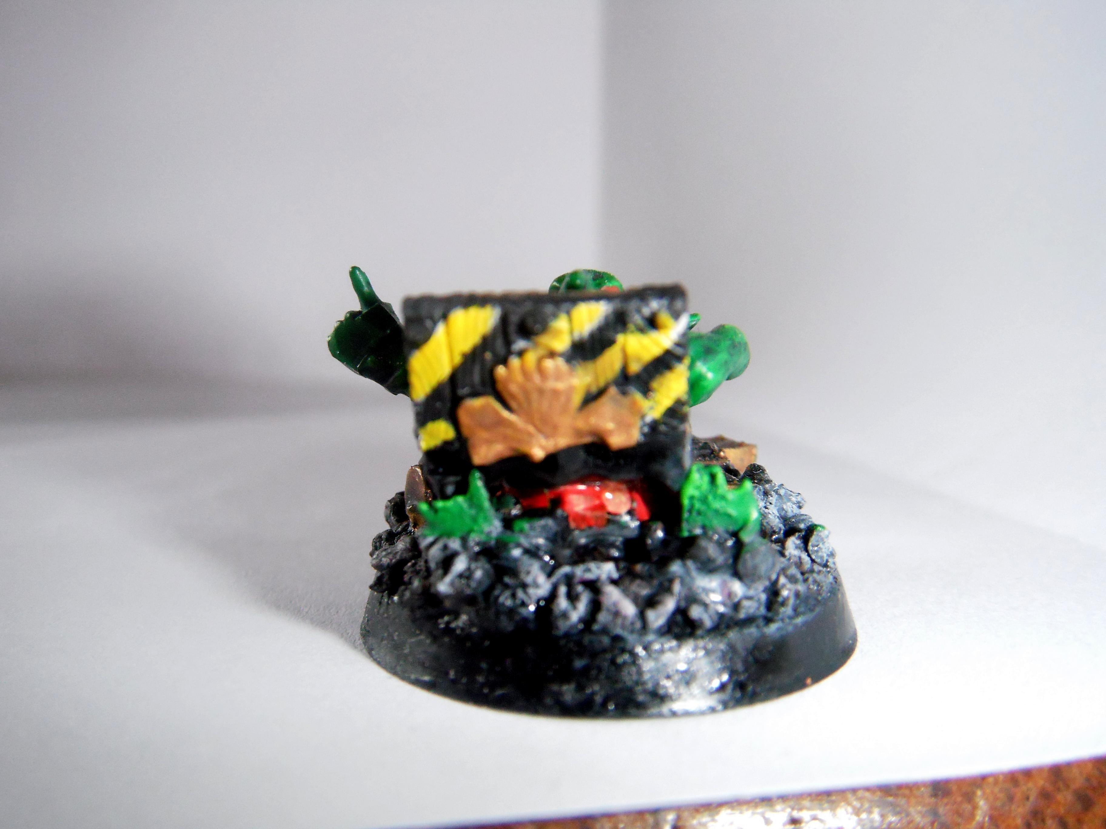 grot HD5
