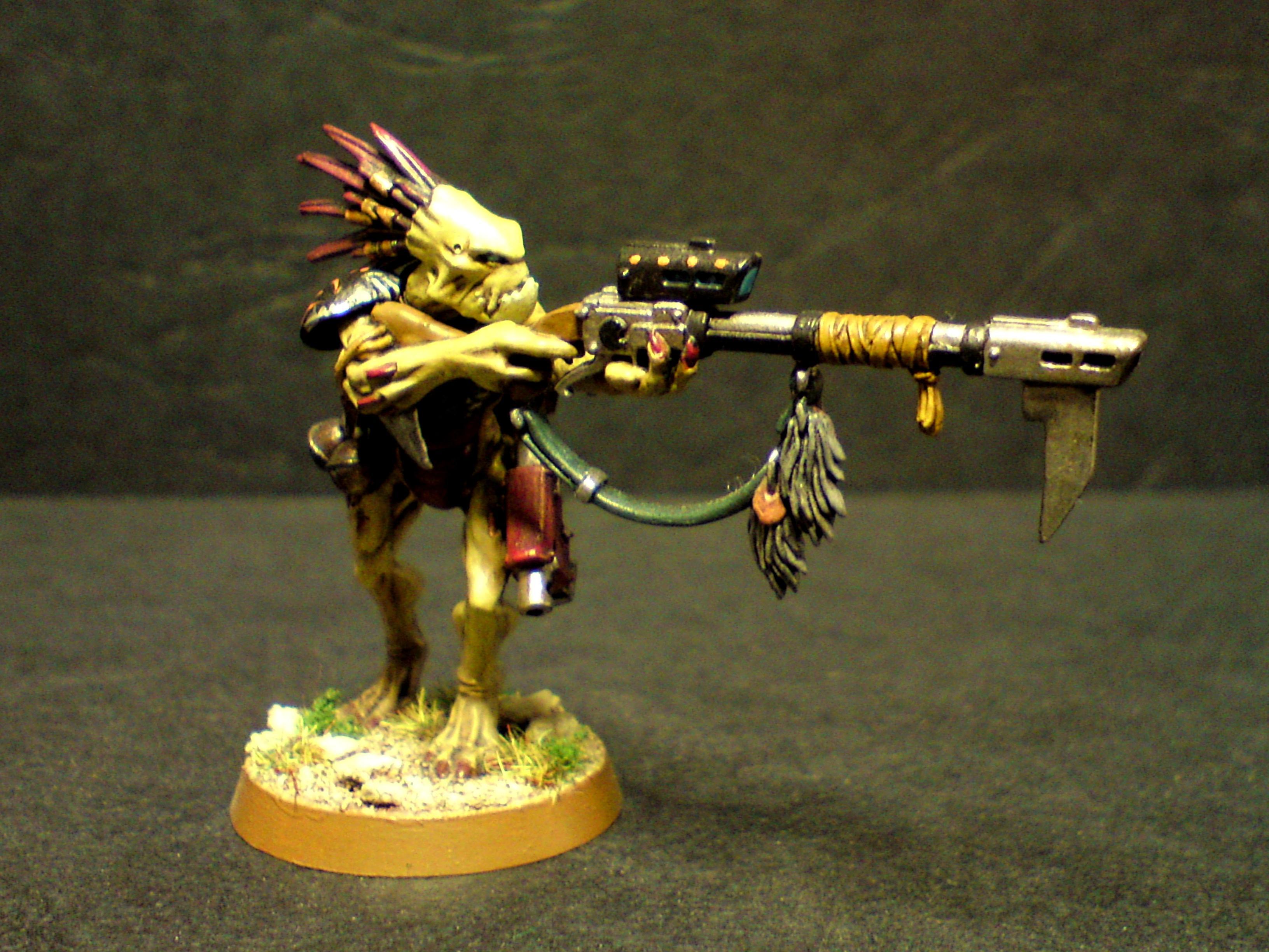 Conversion, Kroot, Warhammer 40,000