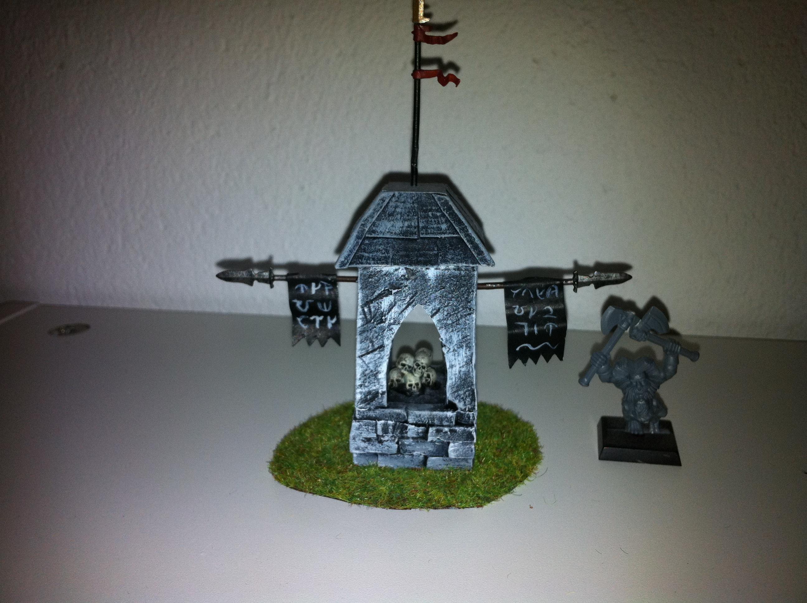 Terrain, Warhammer Fantasy