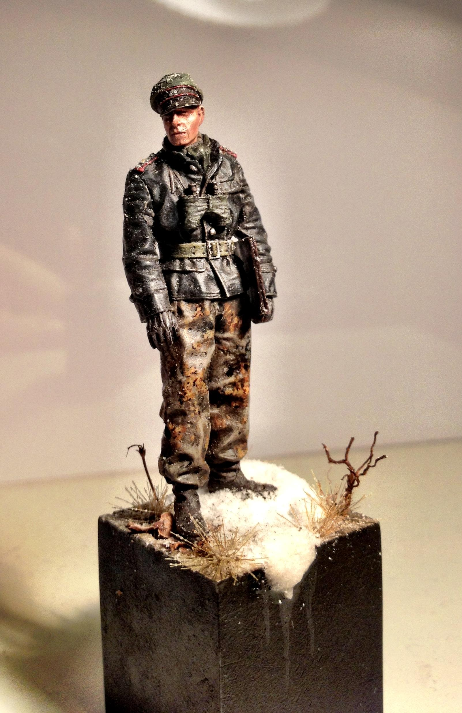 Detailed, Finished, Germans, Life-like, Realistic, World War 2